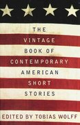 The Vintage Book of Contemporary American Short Stories 1st edition 9780679745136 0679745130