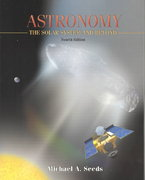 Astronomy 4th edition 9780534421113 0534421113