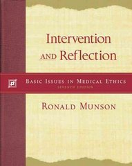 Intervention and Reflection 7th edition 9780534565077 0534565077