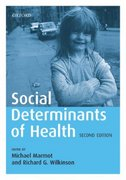 Social Determinants of Health 2nd edition 9780198565895 0198565895