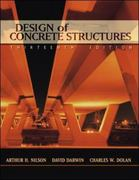 Design of Concrete Structures 13th edition 9780072483055 0072483059