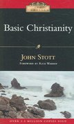 Basic Christianity 0 9780830834037 0830834036