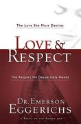 Love and Respect 1st Edition 9781591451877 1591451876
