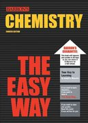 Chemistry the Easy Way 4th edition 9780764119781 0764119788