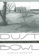 Dust Bowl 25th Edition 9780195174885 0195174887
