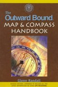 The Outward Bound Map and Compass Handbook 2nd edition 9781558217478 1558217479
