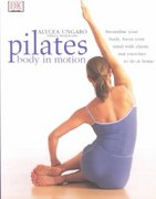 Pilates 1st Edition 9780789484000 0789484005