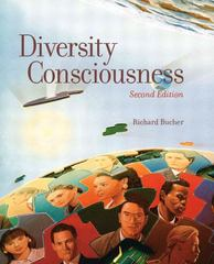 Diversity Consciousness 2nd edition 9780130491114 013049111X
