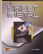Sheet Metal 2nd edition 9780826919106 0826919103
