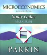 Microeconomics 7th Edition 9780321233554 0321233557