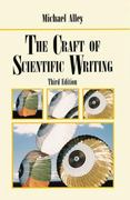 The Craft of Scientific Writing 3rd Edition 9780387947662 0387947663