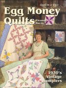 Egg Money Quilts 0 9781891776199 1891776193