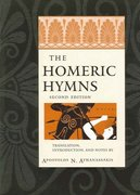The Homeric Hymns 2nd Edition 9781421411330 1421411334