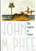 The Control of Nature 1st Edition 9780374522599 0374522596