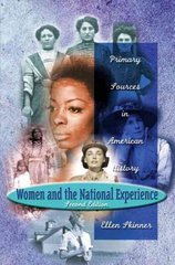 Women and the National Experience 2nd edition 9780321005557 0321005554