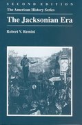 The Jacksonian Era 2nd edition 9780882959313 088295931X