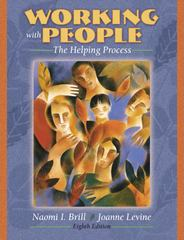 Working with People 8th edition 9780205401840 0205401848