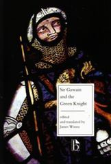 Sir Gawain and the Green Knight 1st Edition 9780921149927 0921149921