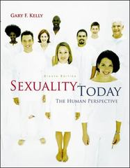 Sexuality Today 8th Edition 9780073022666 0073022667