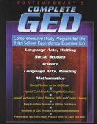 Contemporary's Complete Ged 0 9780809294695 0809294699