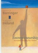 Entrepreneurship 2nd edition 9780130618559 0130618551