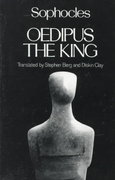 Oedipus the King 1st Edition 9780195054934 0195054938