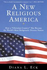 A New Religious America 1st Edition 9780061750281 006175028X