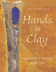 Hands in Clay with Expertise 5th Edition 9780072950700 0072950706