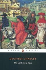 The Canterbury Tales 2nd Edition 9780140424386 0140424385