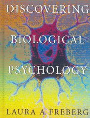 Discovering Biological Psychology 1st edition 9780618086160 0618086161