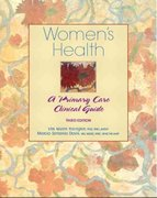 Women's Health 4th Edition 9780132576734 0132576732