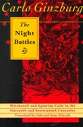 The Night Battles 1st Edition 9780801843860 0801843863