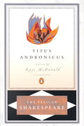 Titus Andronicus 1st Edition 9780140714913 014071491X