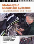 Motorcycle Electrical Systems 0 9780760327166 0760327165
