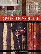 The Painted Quilt 2nd edition 9780715324509 0715324500