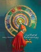 Cultural Anthropology 1st edition 9780130455451 0130455458