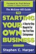 The McGraw-Hill Guide to Starting Your Own Business 2nd Edition 9780071410120 0071410120