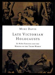 Late Victorian Holocausts 1st Edition 9781859843826 1859843824