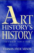 Art History's History 2nd edition 9780130851338 0130851337