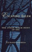 Escaping Salem 1st Edition 9780195161304 0195161300