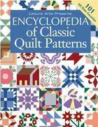 Encyclopedia of Classic Quilt Patterns 0 9780848724740 0848724747