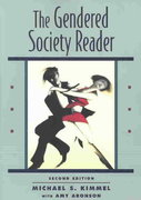 The Gendered Society Reader 2nd edition 9780195149760 0195149769
