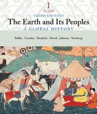 The Earth and Its People 3rd edition 9780618427659 0618427651