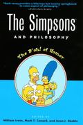 The Simpsons and Philosophy 0 9780812694338 0812694333