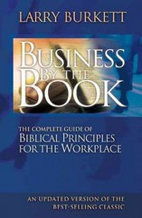 Business by the Book 0 9780785287971 0785287973