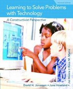 Learning to Solve Problems with Technology 2nd edition 9780130484031 0130484032