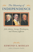 The Meaning of Independence 1st Edition 9780813922652 0813922658