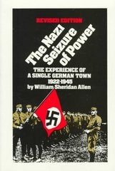 The Nazi Seizure of Power 0 9780531056332 0531056333