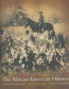 The African-American Odyssey 3rd edition 9780131922150 0131922157