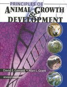 Principles of Animal Growth and Development 1st Edition 9780757529863 0757529860